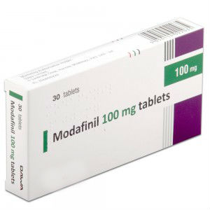 modafinil 100 mg